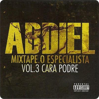Abdiel - O Especialista Vol.3 - Cara Podre