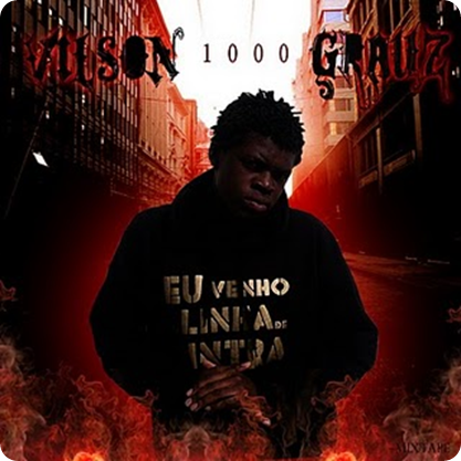 Vilson - 1000 Grauz MixTape (Download Free Download)