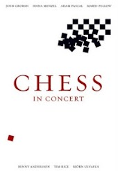 Various Artists - Chess in Concert