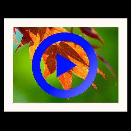照片幻灯片 程式庫與試用程式 App LOGO-硬是要APP
