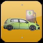 Fuel Friend Lite icon