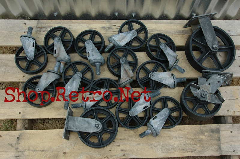 Looking For Antique Casters Casters12 Jpg