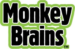 Monkey Brains Logo