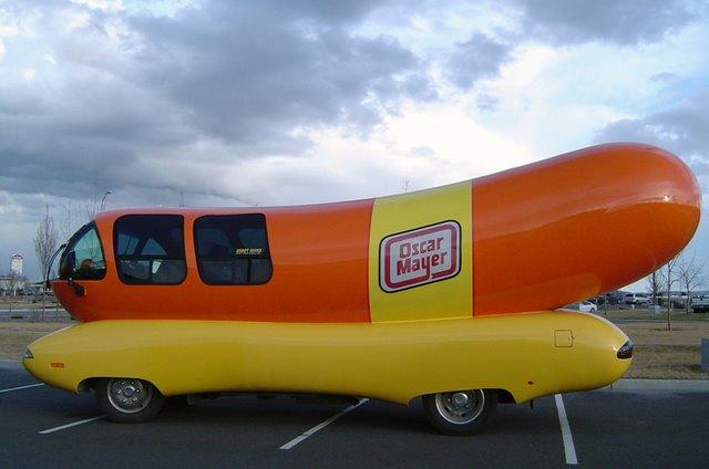 Hot-dog Car?