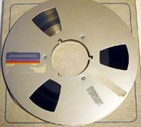 Tape-on-reel