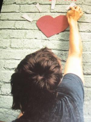 Postales para Enamorar