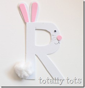 Rabbit craft