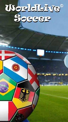 WorldLive 足球