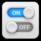 ZZZ Super Widget - Switch icon