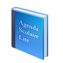 School diary lite icon