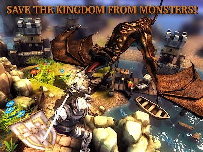 Kingdom Clash: 3D Defense v1.03