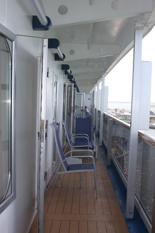 Looking For Pic S Of Dream S Aft Wrap Staterooms 7454