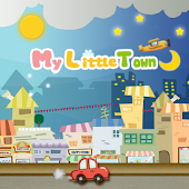 My Little Town LWP Full
