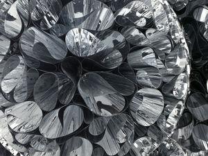 Untitled (Mylar), 2007 (detail)
