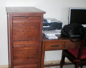 Washington office furniture