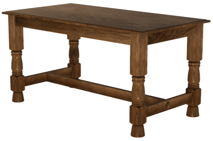 devonshire dining table dining table in the devonshire style Small Kitchen Nook Tables Modern Kitchen Table Nook