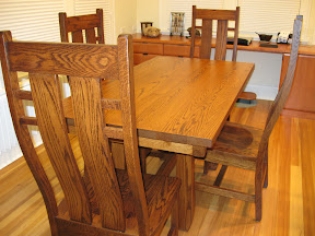 joan's dining set