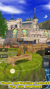 DRAGON QUEST VIII Screenshot 4