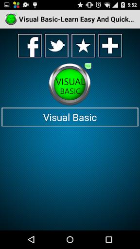 Visual Basic-LENQ FREE