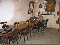 музей живого пива в Пльзене