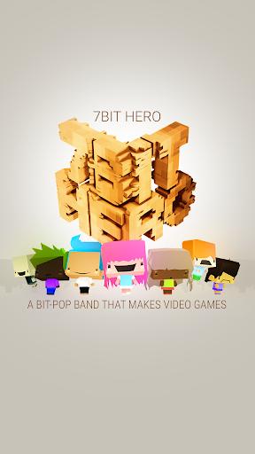 7bit Hero
