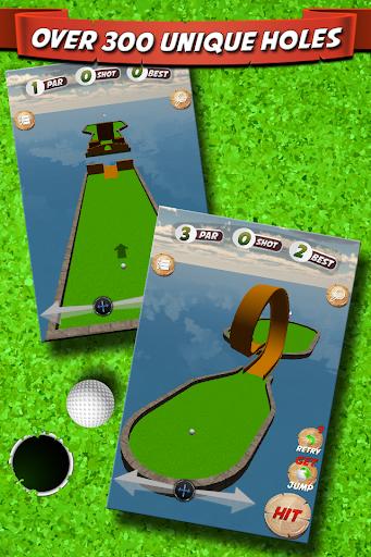 Mini Golf Star Putt Putt Game