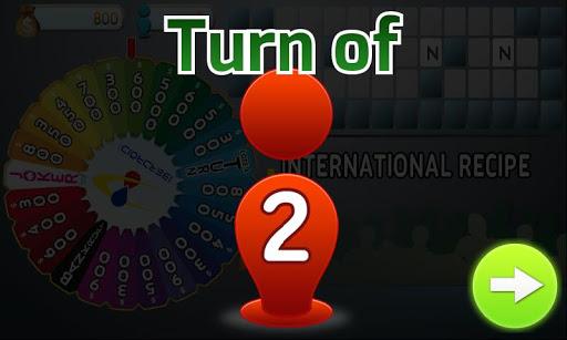 Luckiest Wheel Screenshot