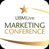 UBM Live Marketing Conference
