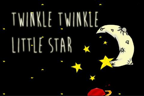 Twinkle Twinkle Lil' Star Free