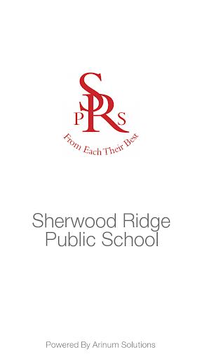 Sherwood Ridge Public School