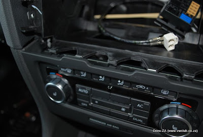 Golf VI GTI RNS 510 and 9WZ Bluetooth Install - Long Post - The