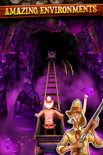 Rail Rush Screenshot 20