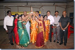 Chennai Dance Competetion
