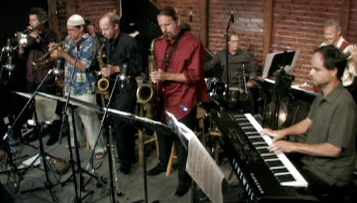 bill fulton band at network concerts