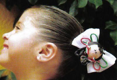 La jala del cabello de perrito - 2 5