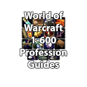 World of Warcraft Professions