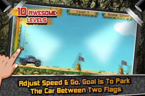 Extreme Car Parking Lite APK screenshot thumbnail 1