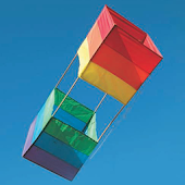 Kite Making for Fun and Profit