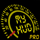 MyHUD Pro icon