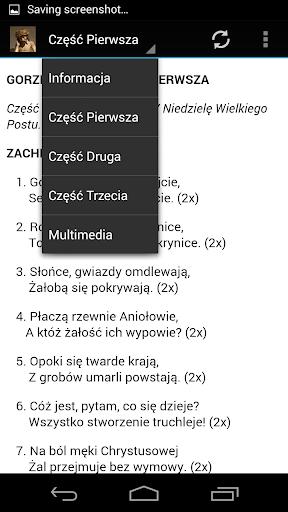 【免費書籍App】Gorzkie żale-APP點子