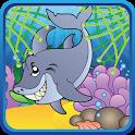 (FishShooter) Bắn Cá 3d pro icon