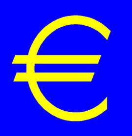 Euro cotação hoje