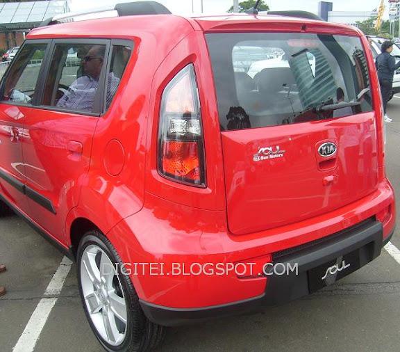 Kia Motors do Brasil