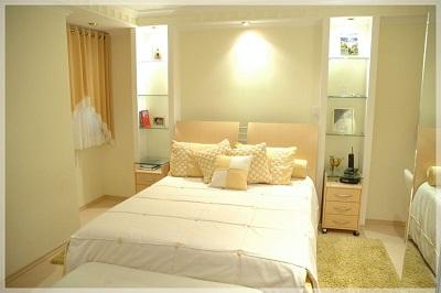 dormitorios planejados casal