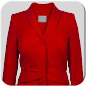 Women suit photo