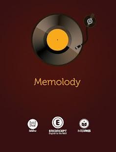 MyMemolody