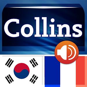 Korean<>French Gem Dictionary Icon