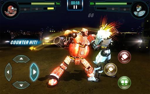 Real Steel World Robot Boxing 34.34.973 screenshots 21