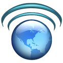 HearPlanet: World Audio Guide logo