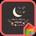 starry starry night dodol icon